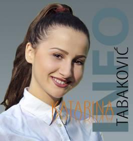 Katarina Tabakovic