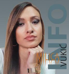 Milica Vukić