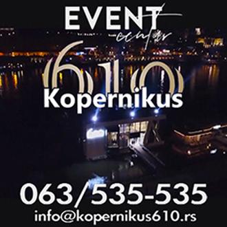 Kopernikus 610