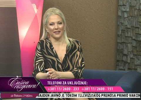 Casica razgovora – Dr Milanko Sekler – doktor veterinarskih nauka ( TV KCN 22.12.2020.)