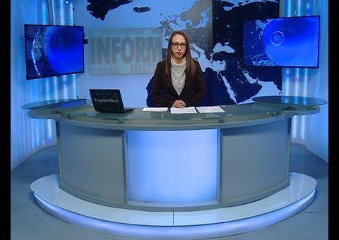 Informer – (TV KCN 21.12.2020.)