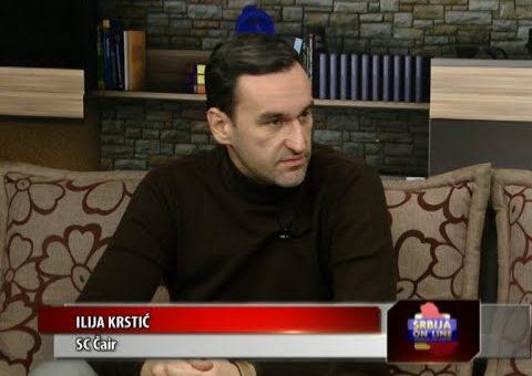 Srbija Online – Ilija Krstic (TV KCN 21/12/2020)