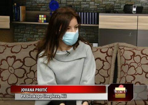 Srbija Online – Jovana Protic (TV KCN 21.12.2020)