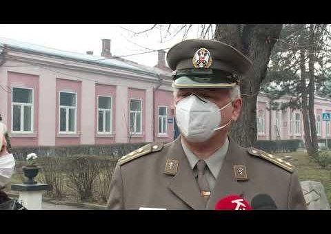 Info –  Dan Vojne bolnice Niš – (TV KCN 22.01.2021)