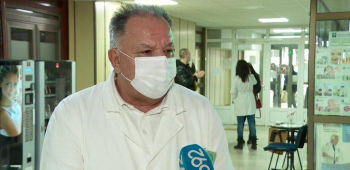 Info – Vakcinacija Niš (TV KCN 04.01.2021)