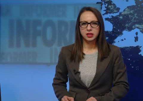Informer – (TV KCN 21.01.2021)