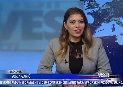 Casica razgovora – Prof. dr Aleksandar Rastovic, istoricar (TV KCN 20.04.2021)