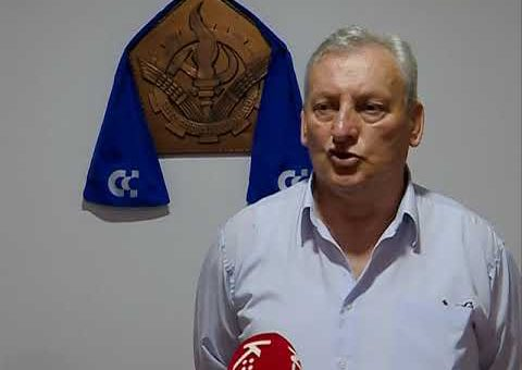 Info – Povereništvo sindikata u opštini Šid (TV KCN 14.04.2021)