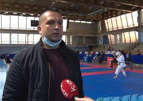 Info – Prvenstvo Uze Srbije i Trofej Raske u karateu (TV KCN 14.04.2021)