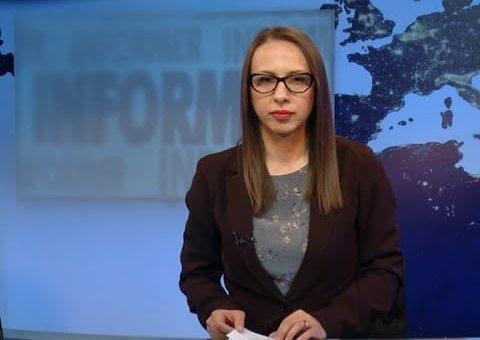 Informer – (TV KCN 20.04.2021.)