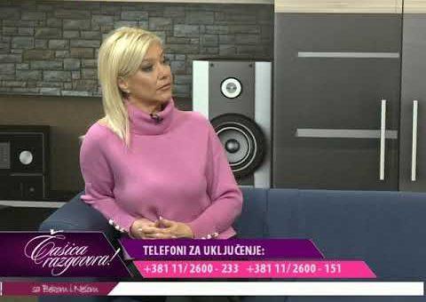 Casica razgovora – Darko Glavas – direktor Beokom servisa ( TV KCN 27.10.2021.)
