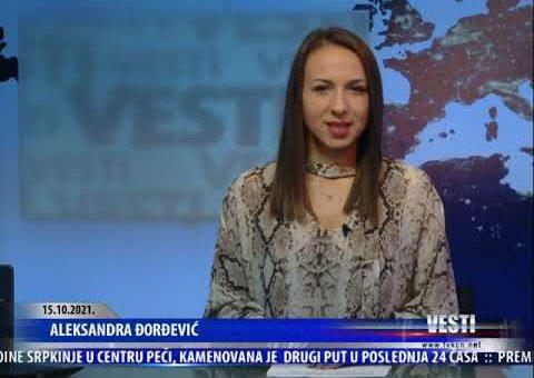 Casica razgovora – Miroslav Cuckovic, predsednik GO Obrenovac ( TV KCN 15.10.2021.)