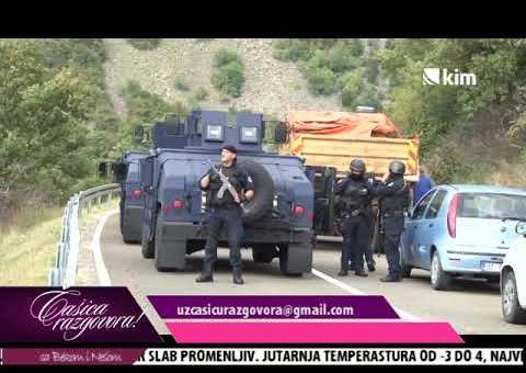 Casica razgovora – Ognjen Gogic – politikolog ( TV KCN 27.10.2021.)