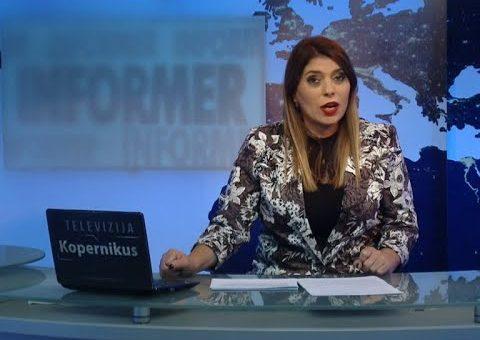 Informer – ( TV KCN 14.10.2021)