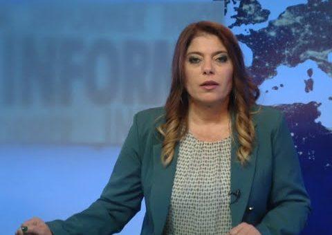 Informer – (TV KCN 27.10.2021)