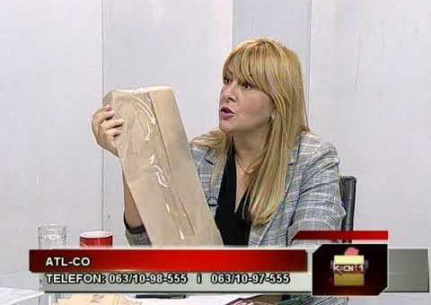 Srbija online – Vladica Popovic, direktor firme ATL- CO (TV KCN 14.10.2021.)