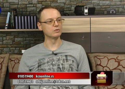 Streljački izazov Safari kluba Niš, Marko Kojić (Srbija online TV KCN 26.10.2021)