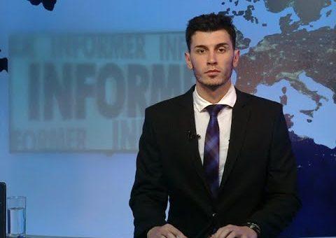 Informer – (TV KCN 17.12.2020)