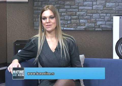 KCN Matine – Fono ukljucenje Aleksandar Ilic (TV KCN 19.12.2020)