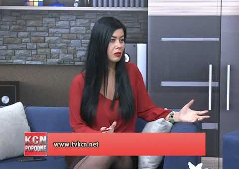KCN Popodne – Ljubisa Banovacki, profesionalni upravnik (TV KCN 19.12.2020)