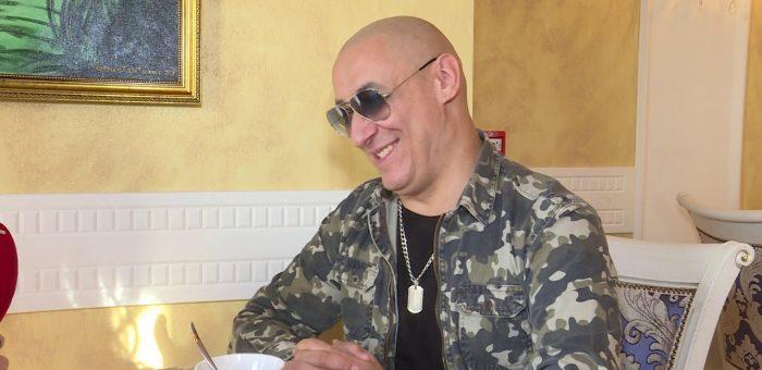 Razgovor sa Džonijem na Zlatiboru (TV KCN 19.12.2020)