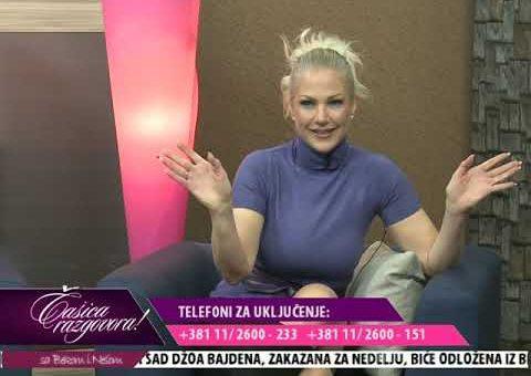 Casica razgovora – Ivan Jegorovic i Predrag Damnjanovic (TV KCN 15.01.2021)