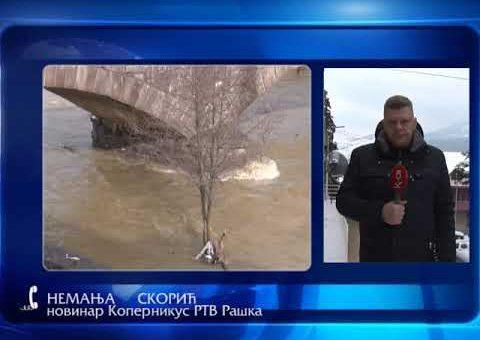 Info – Fono – Dejan Vladikovic TV KCN 27. 01. 2021)
