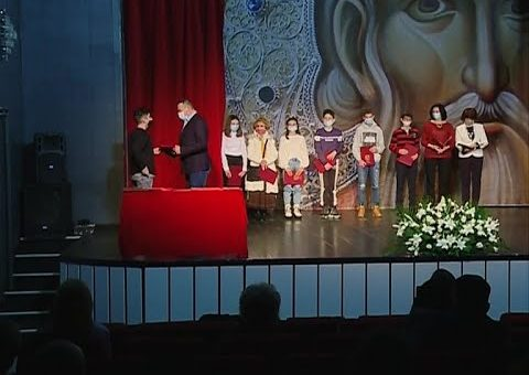 Info – Svetosavska akademija (TV KCN 28.01.2021)