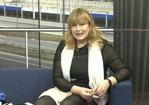KCN Matine – Video ukljucenje Marija Micic (TV KCN 16.01.2021)