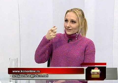 Srbija online – Jelena Milosevic, psiholog (TV KCN 28.01.2021)