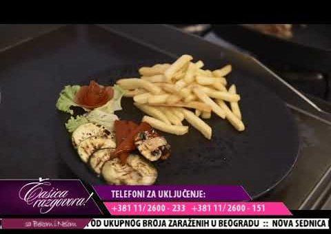 Casica razgovora – Dejan Ljevnaic, direktor Olimpijskog centara Jahorina (TV KCN 08.02.2021)