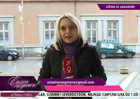 Casica razgovora – dr Vanja Milosevic, ginekolog akuser (TV KCN)