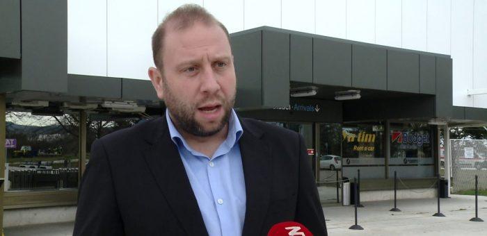 Info – Aerodrom (TV KCN 09.02.2021)