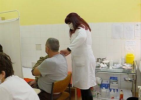Info – Vakcinacija i revakcinacija u Sidu (TV KCN 12.02.2021)