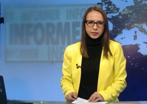 Informer – (TV KCN 09.02.2021)