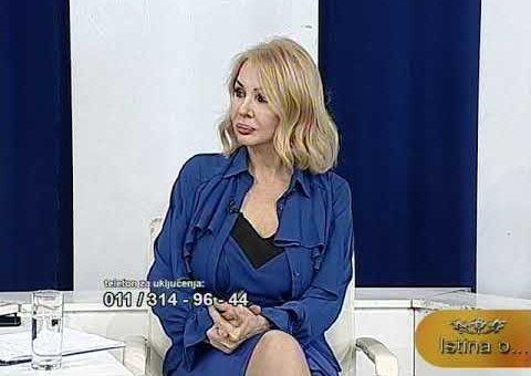 Istina O (TV KCN 05.02.2021)