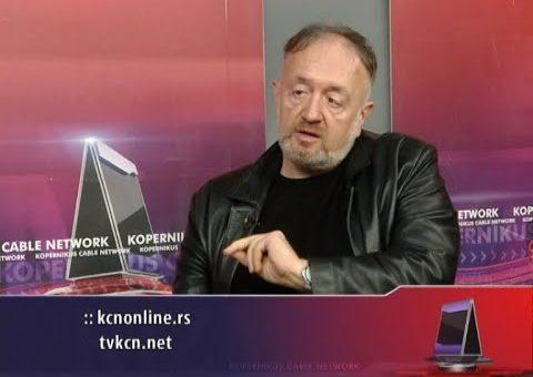 Prizma – dr Ivajlo Ilijev – (TV KCN 09.02.2021)