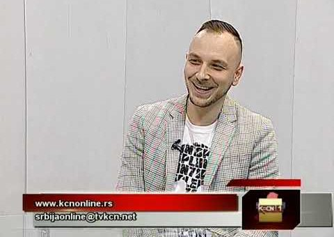 Srbija online – Aca Dimitrijevic (TV KCN 09.02.2021)