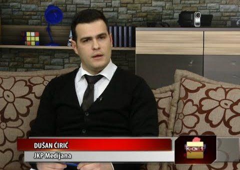 Srbija online – Dusan Ciric o problemu pasa lutalica (TV KCN 12.02.2021)