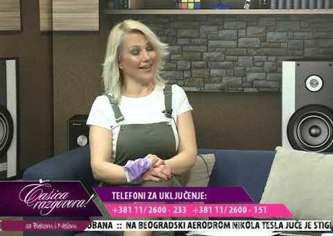 Casica razgovora – Milovan Drecun, narodni poslanik (TV KCN 26.03.2021)