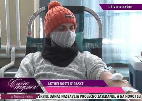 """Casica razgovora – Snezana Repac, psiholog, Udruzenje zrtava nasilja """"HAJR"""" (TV KCN 09.03.2021)"""