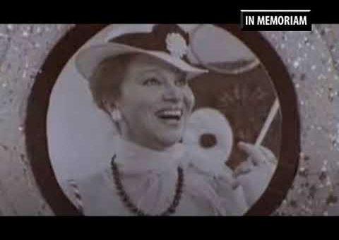 In Memoriam – Darinka Dara Calenic (TV KCN)