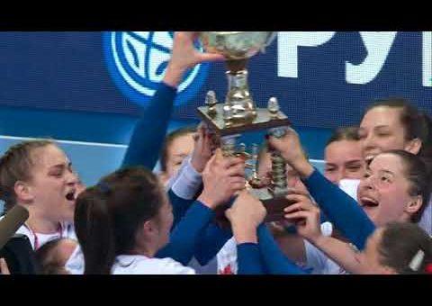 Info – Finale kupa Srbije za rukometašice u Smederevu (TV KCN 15.03.2021)