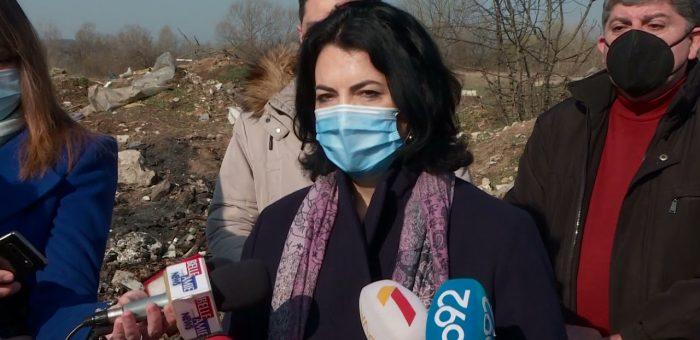 Info – Najavljeno čišćenje deponije u Gornjem Međurovu (TV KCN 26.03.2021)