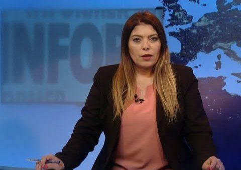 Informer – (TV KCN 13.03.2021)