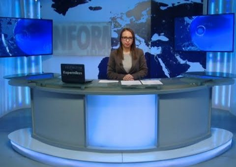 Informer – (TV KCN 14.03.2021)