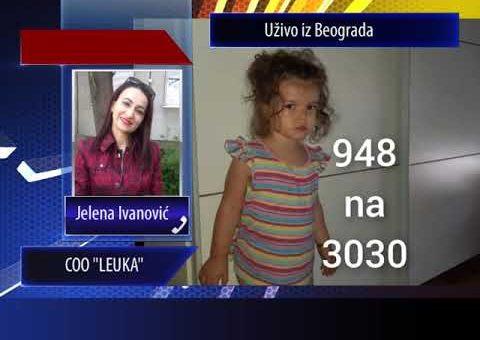 KCN Matine – Jelena Ivanovic FONO Ukljucenje (TV KCN 06.03.2021)