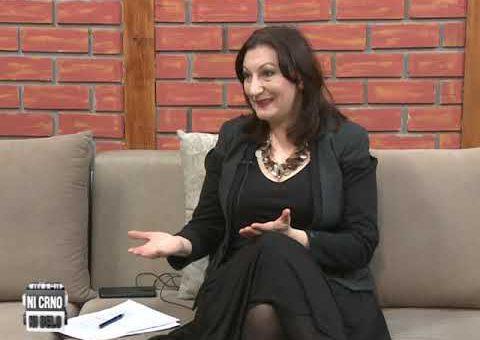 Ni crno ni belo 335 – Marija Miketic (TV KCN)