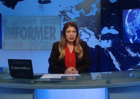 Informer – (TV KCN 30.04.2021)