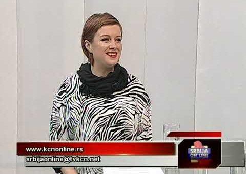 Srbija online – Dejan Mrkalj (TV KCN )